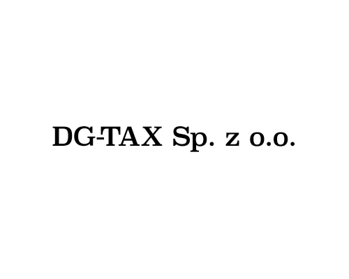 dg-tax spzoo logo