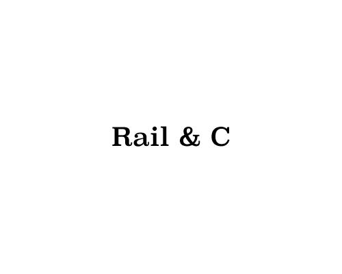 rail&c logo